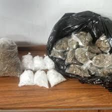 Queda arrestado por posesión de droga en Guaymas | ELIMPARCIAL.COM |  Noticias de Sonora, México