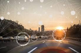 V2Gov Autonomous Vehicles - V2Gov