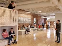 airbnb creates a call center thats not a total nightmare airbnb cool office design