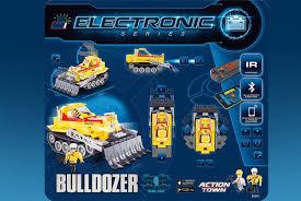 <b>Конструктор COBI</b> Бульдозер COBI-21910 | Купить в интернет ...