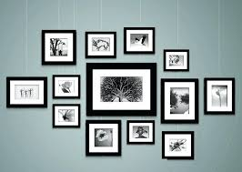 gallery style wall art hangers modern contemporary green wooden framed picture photo design pictures terrific hanging hanging wall