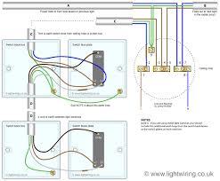 wiring diagram double light switch carlplant leviton double switch wiring diagram at Wiring Diagram Double Light Switch