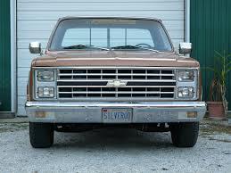 chevypower05 1981 Chevrolet Silverado 1500 Regular Cab Specs ...