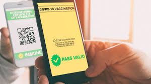 App per verificare GreenPass - FASTWEB