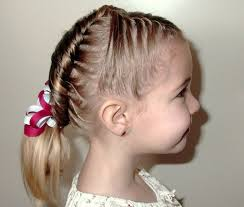 Hairstyles For Little Kids Cute Kid Hairstyles Short Hair Easy Casual Hairstyles For Long Hair