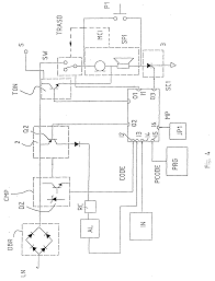 patent ep0946035a2 two wires intercom system google patents patent drawing