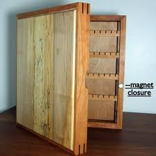 stunning jewelry box cabinet startling wall cabinets in hanging jewellery inspirations 4