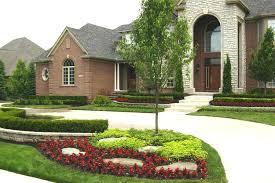 Front Landscape Design Front Yard Landscaping Ideas Landscape Design Photo  Gravy For Home Improvement Small Front