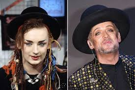 boy george 2014 weight loss. Simple George Boy George Inside 2014 Weight Loss A