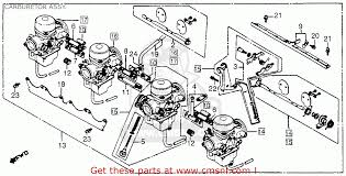 yamaha g1 gas golf cart wiring diagram images yamaha g1 gas golf carburetor assy schematic honda cb750c 750 custom 1981 usa
