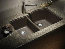 Granite Undermount Kitchen Sink Kitchen Sink With Granite Countertop Best Kitchen Ideas 2017