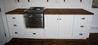 Small Picture Ana White Tiny House Kitchen Cabinet Base Plan DIY Projects