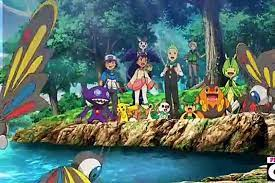 Pokemon S16M01 Genesect and the Legend Awakened (2013 360p re-tvrip) -  video Dailymotion