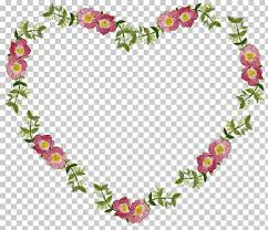 love feeling sign happiness fl frame pic png clipart