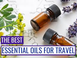 Doterra Conversion Chart The Must Bring Best Essential Oils For Travel How To Use