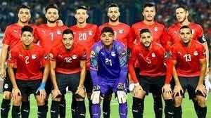 40 لاعبًا بمعسكر المنتخب الأولمبي المصري استعدادًا لمواجهة البرازيل وديًا  بالسعودية