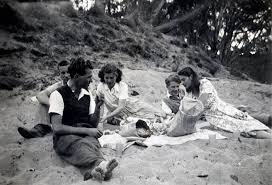 Lost Mooroopna - 53. Joyce (McDonnell nee Roberts) Miller writes ...
