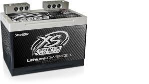 Lithium Batteries Archives Xs Power