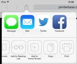 How Do I Print From My Ipad Printerbase