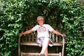 A Chat with <b>John Mayall</b> - Byron Bay Bluesfest