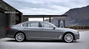 The all-new BMW 7 Series. - YouTube