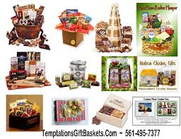 temptations gift baskets 35 photos gift s delray beach fl phone number yelp
