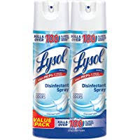 Amazon Best Sellers: Best <b>Medical Disinfectant</b> Sprays & Solutions