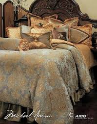 luxury comforter sets. Delighful Sets AICO Furniture  Elizabeth Luxury Bedding Sets 51239437  Great  Deal To Comforter B