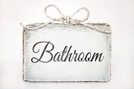 Decorative Bathroom Door Signs Decorative Bathroom Door Signs Home Furniture Design 21