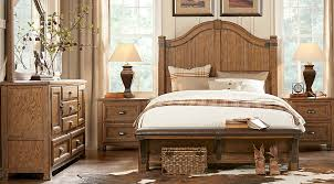 bedroom furniture dark wood. Dark Wood King Bedroom Sets Furniture .