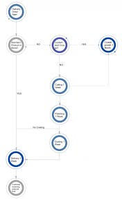 Delivery Flow Chart Delivery Time