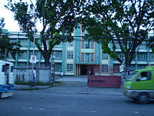 Word College Divine Word University Of Tacloban Wikipedia