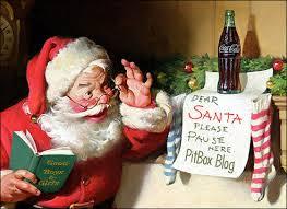 Coca Cola   PitBox Blog