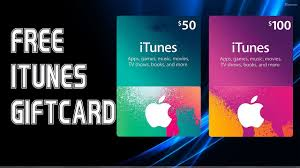 free itunes gift codes itunes gift card generator 100 working