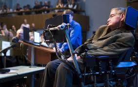 Хокинг выложил свою докторскую диссертацию в открытый доступ  Хокинг выложил свою докторскую диссертацию в открытый доступ Физика Индикатор