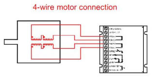 4 wire ac motor wiring diagram 4 image wiring diagram reversible ac motor wiring diagram wiring diagram on 4 wire ac motor wiring diagram