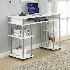 Convenience Concepts Designs2Go Contemporary Student Desk