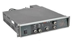Hulda Clark Frequency Chart Advanced Energy Pdx 500 Rf Radio Frequency Plasma Generator Power Supply Parts