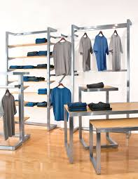 Apparel Display Stands The Most Clothing Racks Store Fixtures And Retail Supplies About 63