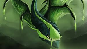 viper fan art wallpaper more http dota2walls com viper viper