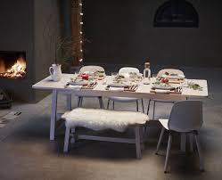 Norraker Collectie Ikea Ikeanl Kerst Inspiratie Woonkamer
