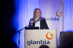 glanbia reports revised 2019 outlook following mixed 6 months