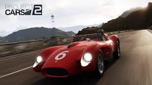Aluminum ferrari 250 testa rossa replica body for sale. Project Cars 2 Ferrari 250 Testa Rossa