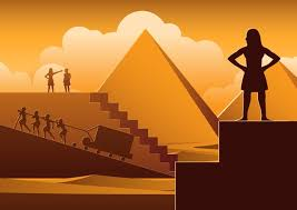 Image result for pictures of a pyramed and how it is use