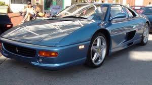 Used 2015 ferrari f12 berlinetta. 1995 Ferrari F355 Berlinetta Values Hagerty Valuation Tool