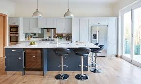 John lewis of hungerford brand and marketing for kitchen manufacturer. Planning The Perfect Kitchen Island Property Price Advice