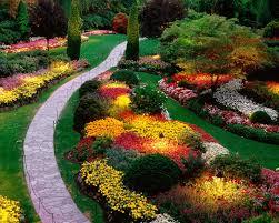 Garden & Landscape:Landscape Design Ideas Outdoor Home Design Ideas  Backyard Landscaping Ideas Landscaping Designs