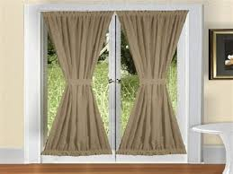 image of door curtain panel small