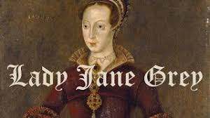 「Jane Grey persecuted」の画像検索結果