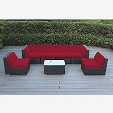 amazon patio furniture covers. Waterproof Patio Furniture Covers Lovely Amazon Toja Azores Outdoor Sofa Set 4 Pcs
